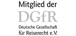 Logo von Mitglied der Deutsch Gesellschaft für Reiserecht e.V.